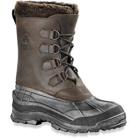 Botas de invierno Kamik Alborg marrón para hombre